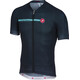 Castelli Aero Race 5.1 FZ Jersey Men dark infinity blue